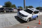 Toyota Hilux 2015 и Land Cruiser Prado Агат Фото 31