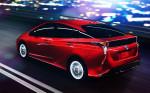 Toyota Prius 2016 Фото 10