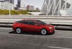 Toyota Prius 2016 Фото 17