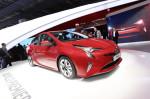 Toyota Prius 2016 Фото 19