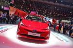 Toyota Prius 2016 Фото 29