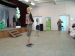 Уроки безопасности SKODA Волгоград Фото 01