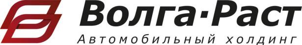 Волга Раст логотип