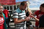 Волга-Раст день города 2015 16