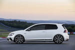 Volkswagen Golf GTI Clubsport 2016 Фото 02
