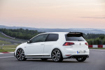 Volkswagen Golf GTI Clubsport 2016 Фото 03
