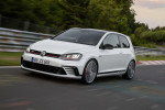 Volkswagen Golf GTI Clubsport 2016 Фото 05