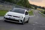 Volkswagen Golf GTI Clubsport 2016 Фото 06