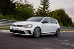 Volkswagen Golf GTI Clubsport 2016 Фото 07