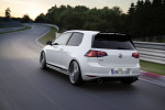 Volkswagen Golf GTI Clubsport 2016 Фото 08