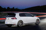 Volkswagen Golf GTI Clubsport 2016 Фото 09