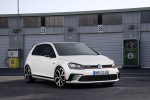 Volkswagen Golf GTI Clubsport 2016 Фото 11