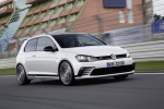 Volkswagen Golf GTI Clubsport 2016 Фото 13