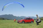 Volkswagen Passat Alltrack Фото 02