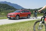 Volkswagen Passat Alltrack Фото 03