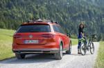 Volkswagen Passat Alltrack Фото 05