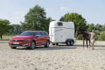 Volkswagen Passat Alltrack Фото 06