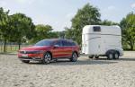 Volkswagen Passat Alltrack Фото 07