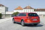 Volkswagen Passat Alltrack Фото 10