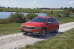Volkswagen Passat Alltrack Фото 16