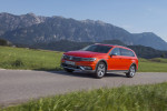 Volkswagen Passat Alltrack Фото 17