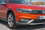 Volkswagen Passat Alltrack Фото 18