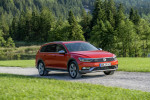Volkswagen Passat Alltrack Фото 20