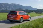 Volkswagen Passat Alltrack Фото 21