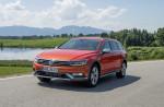 Volkswagen Passat Alltrack Фото 22