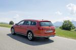 Volkswagen Passat Alltrack Фото 23