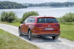 Volkswagen Passat Alltrack Фото 25