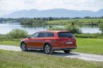 Volkswagen Passat Alltrack Фото 26