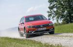 Volkswagen Passat Alltrack Фото 27
