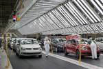 Volkswagen завод в Калуге Фото 01