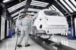 Volkswagen завод в Калуге Фото 05
