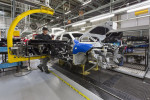 Завод Nissan Juke 2015 Фото 02