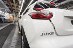 Завод Nissan Juke 2015 Фото 06