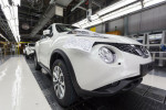 Завод Nissan Juke 2015 Фото 07