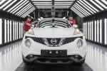 Завод Nissan Juke 2015 Фото 08