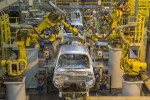 Завод Nissan Juke 2015 Фото 11