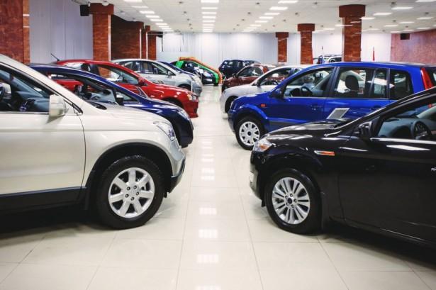 самые прибыльные авто РФ