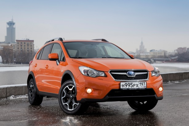 subaru-xv new edition2