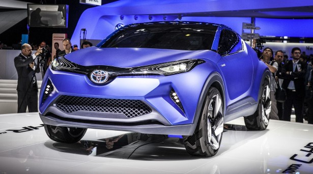 toyota chr video avtovolgograda.ru