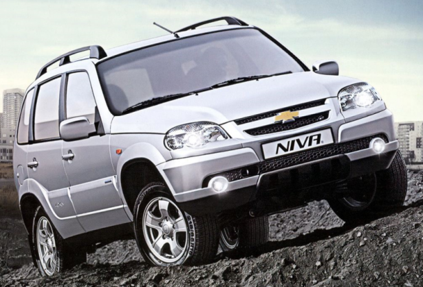 АвтоВАЗ поставил дилерам Chevrolet-Niva с мотором соответствующим стандарту Евро-5