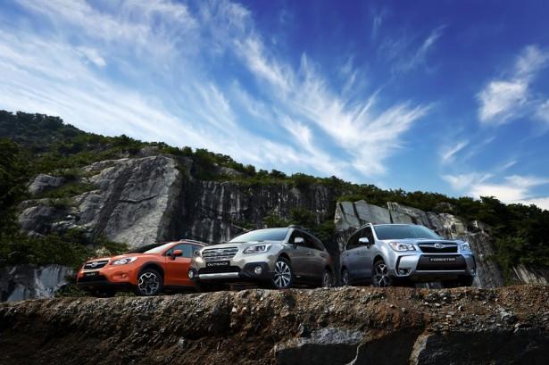 Автокредит под 5.5 % годовых на покупку Subaru Forester