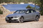 BMW 3-Series 2016 США Фото 16