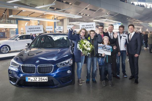 BMW Welt Фото 01