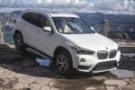 BMW X1 2016 США Фото 01