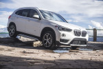 BMW X1 2016 США Фото 02