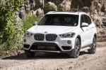 BMW X1 2016 США Фото 04